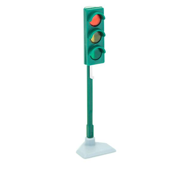 Πράσινος σηματοδότης