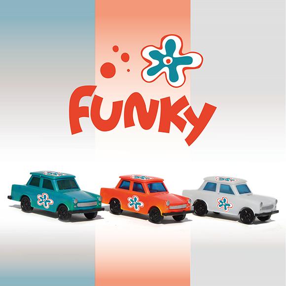 Funky Σετ