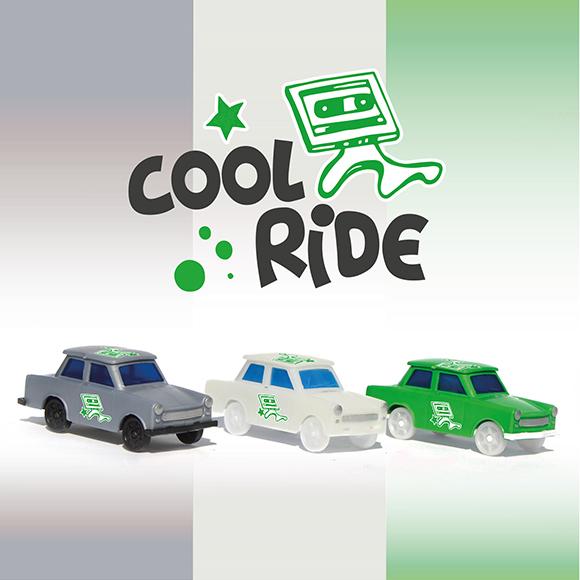 Cool Ride Σετ