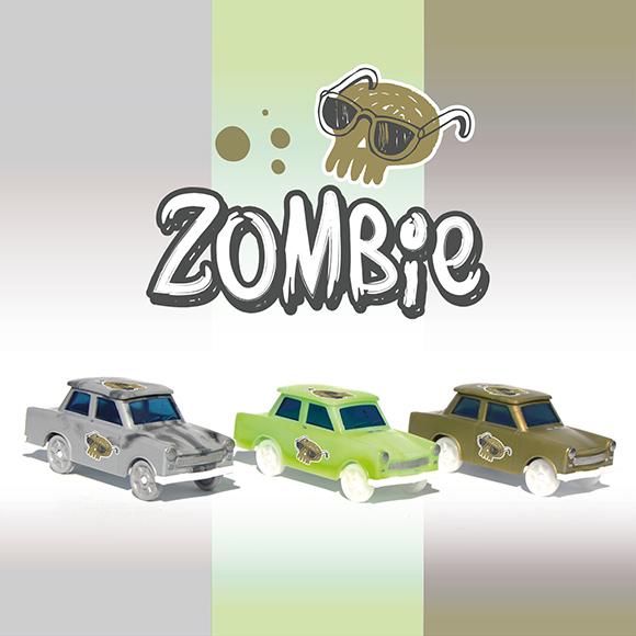 Zombie Σετ